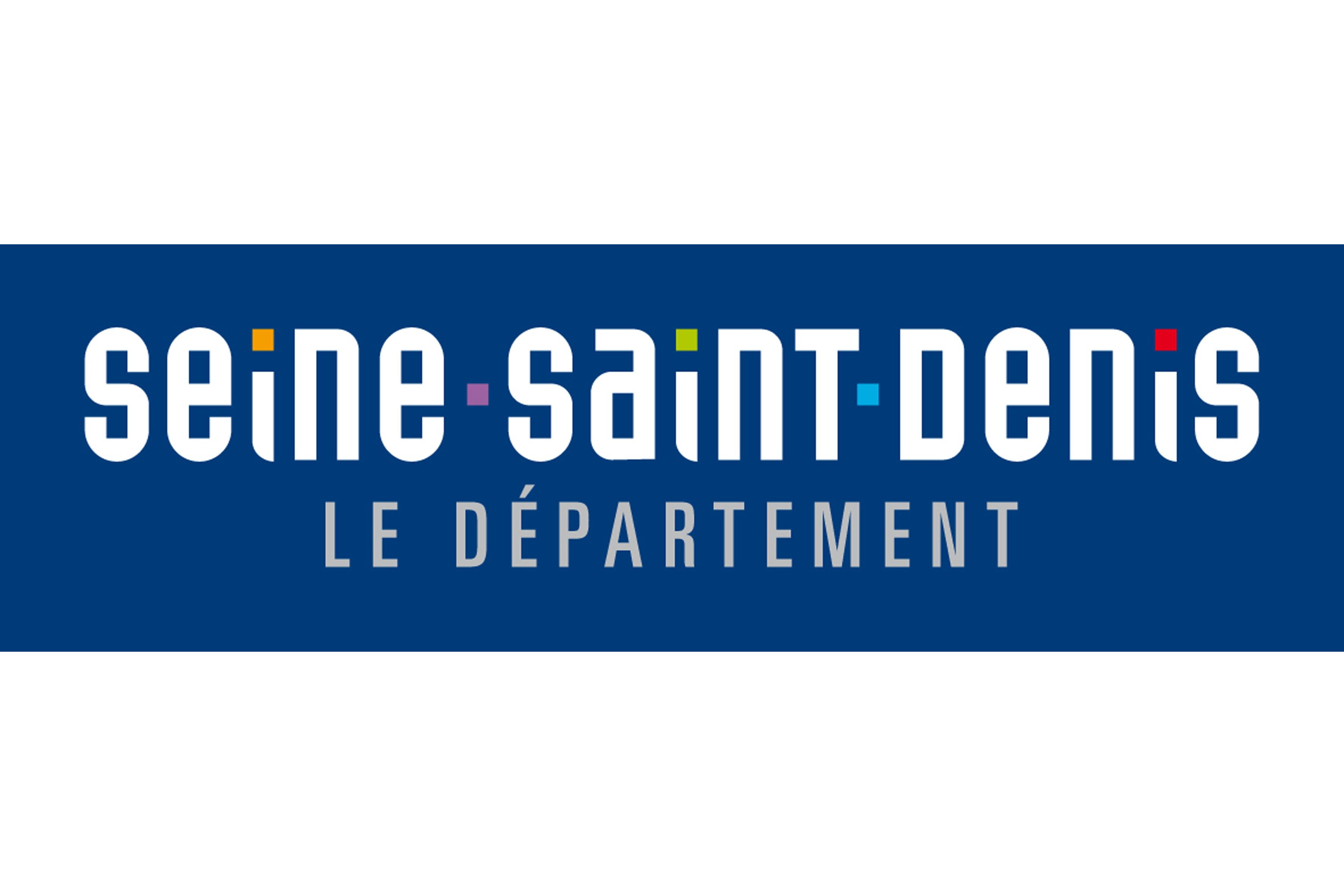 Logo département Seine-Saint-Denis