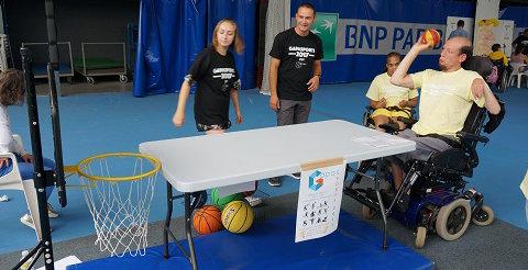 Rencontres sportives GAPASPORT