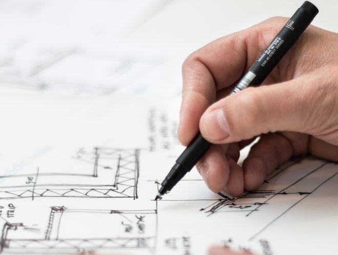 Lancement du permis de construire pour le FAM TSA 93