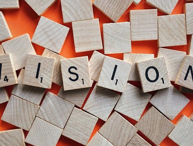 Projet Vision 2030